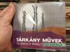 Tárkány Művek És Dresch Mihály – Őszi Vázlatok - Élő Koncertfelvételek / Not On Label (Tárkány Művek Self-released) Audio CD 2013 / TM 2014