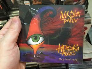 Nikola Parov, Herczku Ágnes – Megéred Még / Tom-Tom Records Audio CD 2009 / TTCD 131