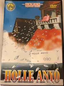 Holle Anyó DVD Grimm legszebb meséi / A palackba zárt szellem, Üveggömb / Bonus: Lolka és Bolka episode / Animated Grimm tales on DVD (5999545110716)