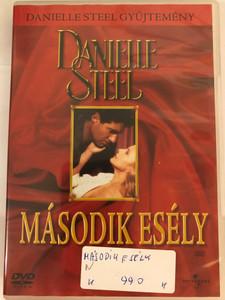 Danielle Steel's Changes DVD 1991 Második Esély - Danielle Steel Gyűjtemény / Directed by Charles Jarrott / Starring: Cheryl Ladd, Michael Nouri (5996051051281)