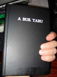 The Bible in Tinata Tuna spoken by the Tolai Pople of the Gazelle Peninsula