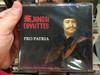 Janosi Egyuttes - Pro Patria / Magyar Kultura Kiado Audio CD