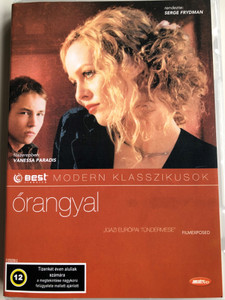 Mon Ange DVD 2004 Őrangyal / Directed by Serge Frydman / Starring: Vanessa Paradis, Vincent Rottiers (5998133169433)