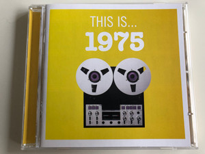 This Is... 1975 / EMI Records Audio CD 2008 / 5099922788825