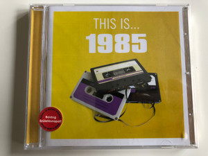This Is… 1985 / EMI Records 2008 / 5099922790422