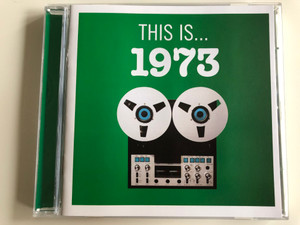 This Is... 1973 / EMI Records Audio CD 2008 / 5099922781024