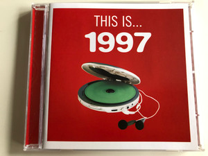 This Is ... 1997 / EMI Records Audio CD 2008 / 5099922796127