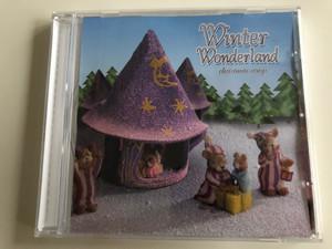 Winter Wonderland - Christmas Songs / S. C. Artmedia International S. R. L. Audio CD / 08013 RNR