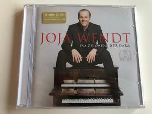 Joja Wendt – Im Zeichen der Lyra / Nullviernull Audio CD 2011 / 4042564130188
