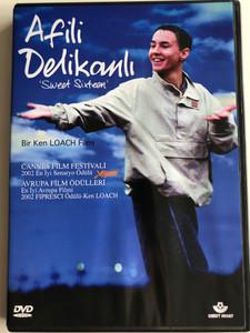 Sweet Sixteen DVD 2002 Afili Delikanli / Directed by Ken Loach / Starring: Martin Compston, Annmarie Fulton, William Ruane (8693040400019)