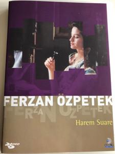 Harem Suare DVD 1999 / Directed by Ferzan Özpetek / Starring: Marie Gillain Alex Descas (8697762814123)