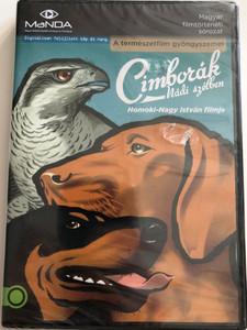 A természetfilm gyöngyszemei / Cimborák nádi szélben DVD 1958 / Directed by István Homoki Nagy / Hungarian Nature documentary / Digitally Restored Sound and Video (5999884681496)