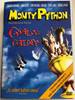 Monty Python and the Holy Grail DVD Monty Python Gyalog Galopp / Directed by Terry Gilliam, Terry Jones / Starring: Graham Chapman, John Cleese, Terry Gilliam, Eric Idle, Terry Jones, Michael Palin (5999048911469)