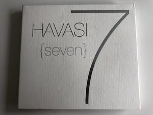 Havasi – {Seven} - 7 / Havasi Audio CD + DVD 2006 / 0094638338420
