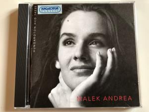 Malek Andrea / Hungaroton Classic Audio CD 1994 Stereo / HCD 14235