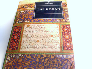 The Koran by Everyman's Library [Paperback] by J. M. Rodwell (Translator)