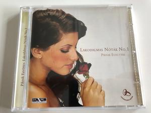 Lakodalmas Notak No. 1 - Piknik Egyuttes / Membran Music Audio CD 2005 / 223 351