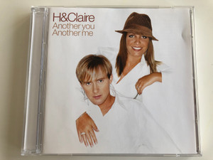 H&Claire ‎– Another You Another Me / WEA Audio CD / 0927 49462 2