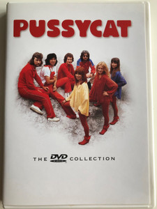 Pussycat the DVD Collection 2004 / Mississippi, Georgie, I'll be your Woman, Hey Joe / With Extra songs / EMI Music (724359936796)