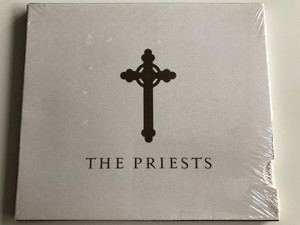 The Priests / Audio CD 2008 / Pie Jesu, Abide with me, O Holy Night, Be Still my soul / Sony Music (886974942528)