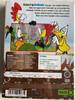 Kukori és Kotkoda 2 DVD - Digitálisan felújított / Written by Bálint Ágnes / 15 episodes of Hungarian Cartoon / 15 epizód (5996514050875)
