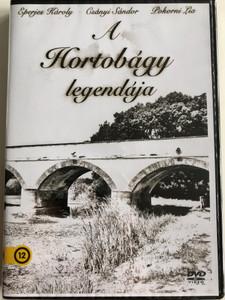 A Hortobágy legendája DVD 2007 / Directed by Vitézy László / Starring: Csányi Sándor, Eperjes Károly, Pokorny Lia, Reviczky Gábor, Szirtes Ági (5999860186052)