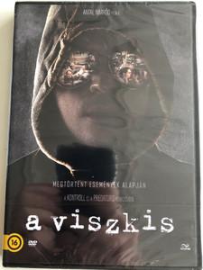 A Viszkis DVD 2017 The Whisky Robber / Directed by Antal Nimród / Starring: Bence Szalay, Barnabás Szabó, Zoltán Schneider, Piroska Móga (5996471003310)