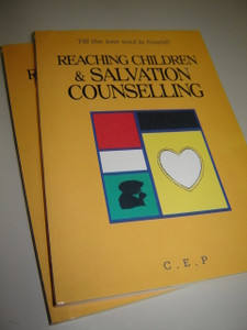 Reaching Children & Salvation Counselling / Till the last soul is found! / Wi...