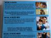 Look who's talking DVD SET Nicsak, ki beszél! / Look Who's Talking too, Look who's talking now / Directed by Amy Heckerling, Tom Ropelewski / Starring: John Travolta, Kirstie Alley, Danny DeVito, Diane Keaton, Bruce Willis (8590548613999)