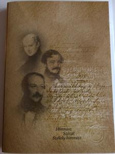 Himnusz - Szózat - Székely Himnusz DVD Hungarian Hymn, Summons Hungarian patriotic songs / Erkel Ferenc, Dohnányi Ernő, Vörösmarty Mihály, Mihalik Kálmán, Csanády György / MTVA (HimnuszDVD)