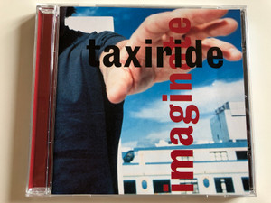 Taxiride – Imaginate / WEA Records Audio CD 1999 / 3984-27722-2