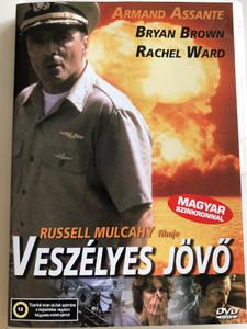 On the Beach DVD 2000 Veszélyes Jövő / Directed by Russel Mulcahy / Starring: Armand Assante, Bryan Brown, Rachel Ward (5999551921269)