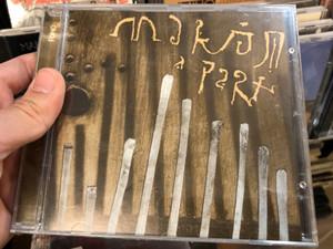 Makám – A Part / Fonó Records Audio CD 1998 / FA-052-2