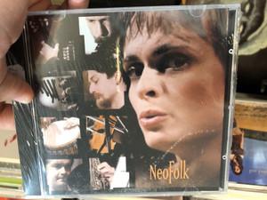 NeoFolk – Kezdet / Audio CD 2006 / 5998714791626