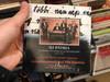 Új Pátria - Az Utolsó Óra Gyűjteményéből (1997-1998) / Felső-Maros Menti Népzene / Görgényoroszfalusi Pilu Bandája / Original Village Music From The Upper Mureș Region / Fonó Records 2x Audio CD 1999 / FA-106-2