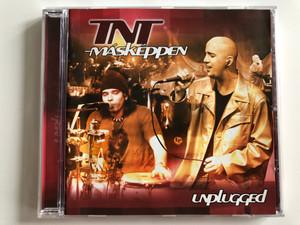 TNT – Másképpen - Unplugged / Magneoton Audio CD 2001 / 0927-43026-2
