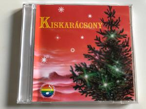 Kiskaracsony / Toth Konykereskedes Es Kiado Kft. Audio CD / TKK 003
