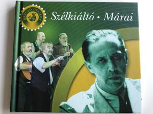 Szélkiáltó együttes - Márai Sándor / Hangzó Helikon / Hungarian Poetry with Audio CD