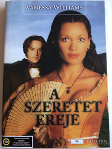 The Courage to Love DVD 2000 A Szeretet Ereje / Directed by Kari Skogland / Starring: Vanessa Williams, Gil Bellows (5999554701462)