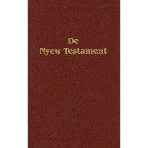 De Nyew Testament (The New Testament in Gullah) [Leather Bound]