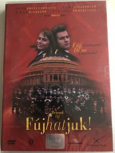 Brassed off DVD 1996 Fújhatjuk! / Directed by Mark Herman / Starring: Pete Postlethwaite, Tara Fitzgerald, Ewan McGregor, Jim Carter (5999542180224)