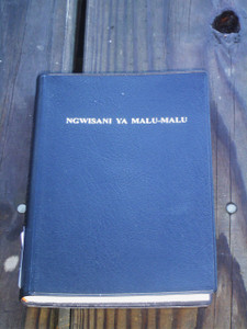 Kituba New Testament / Ngwisani Ya Malu-Malu / Kituba is a widely used lingua...