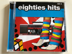 Eighties Hits CD 2 / Dynamic Audio CD 2007 / DYN 3905-2