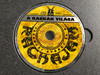 A Rackák Világa - Ferenci György és a Rackajam / Lajtos István fotóival / Book Album with Audio CD / Cartaphilus Könyvkiadó 2010 / Hardcover (9789632661735)