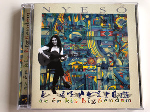 Nyeső – Az Én Kis Bigbendem / Gryllus Audio CD 2000 / GCD 019