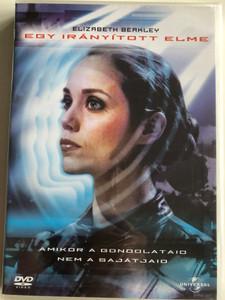 Control Factor DVD 2003 Egy irányított elme / Directed by Nelson McCormick / Starring: Elizabeth Berkley, Adam Baldwin (5050582061987)