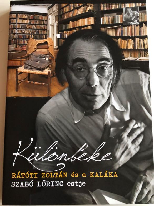 Különbéke DVD 2013 Rátóti Zoltán és a Kaláka / Szabó Lőrinc estje / Gryllus GDVD 003 / Hungarian Poetry night (5999548113073)
