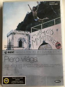 Ovosodo DVD 1997 Piero Világa (Hardboiled Egg) / Directed by Paolo Virzi / Starring: Edoardo Gabbriellini, Nicoletta Braschi (5998133149435)