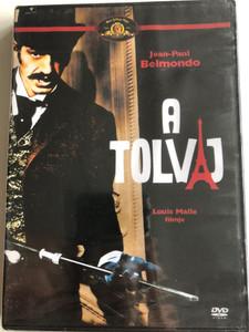 The Thief of Paris DVD 1967 A tolvaj (Le voleur) / Directed by Louis Malle / Starring: Jean-Paul Belmondo, Jean-Paul Belmondo Geneviève Bujold (5999546332650)