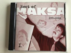 Best of Maksa I. (1995-2002) / NarRator Records Audio CD / NRR031